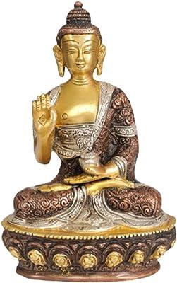Buddhist Avalokiteshvara Kuan Yin Buddhism Statue StealStreet Home SS-Y-7817