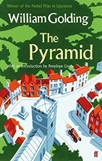 The Pyramid: With an introduction by Penelope Lively (English Edition)