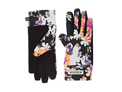 Burton Kids Touch N Go Liner (Little Kids/Big Kids) (Secret Garden) Liner Gloves
