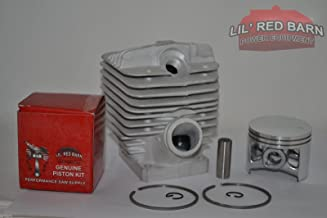 Stihl 066, MS660, MS650 Piston & Cylinder Kit, 54mm, Replaces Stihl# 1122-120-1211 Quality Tooling Ships From The USA Installation Instructions Included TWO DAY STANDARD SHIPPING TO ALL 50 STATES!