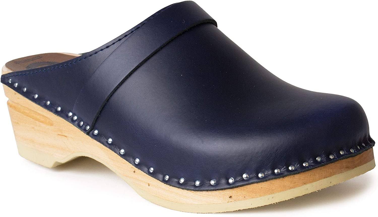 2021 spring and summer new Troentorp Clogs womens Seattle Mall