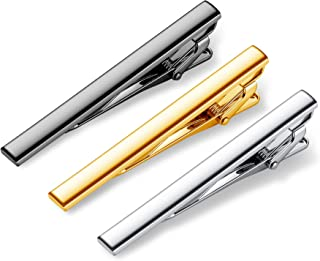 Best tie clips silver Reviews