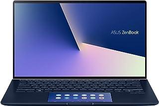 ASUS ASUS ZenBook UX434, Royal Blue, UX434FAC-AI086T