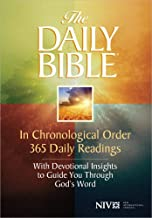Best bible study guide in chronological order Reviews