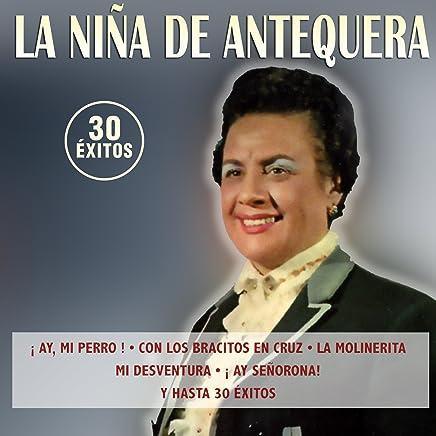 Amazon.com: Niña de Antequera & Antonio Peana: Digital Music