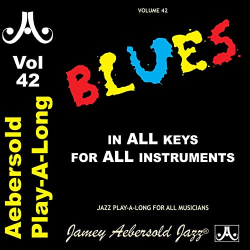 Blues In All Keys - Volume 42 by Various artists on Amazon