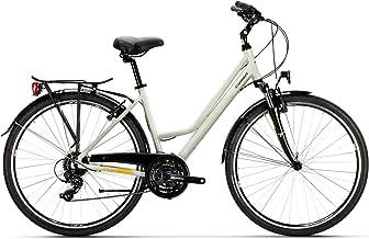 Bicicleta CONOR CITY MIXTA MAN GRIS. Bicicleta para ciudad dos ruedas. Bici urbana para adultos para dar paseos. Bike desplazarse cómodamente por la ciudad. Ruedas 28 pulgadas. Cambio de 8 velocidades