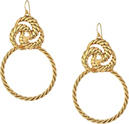 The Valleta Earrings
