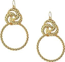 The Valleta Earrings