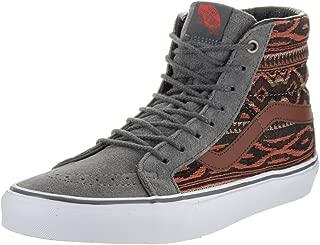 Vans Men's Sk8-Hi Reissue Italian Weave High-Top Skateboarding Shoe