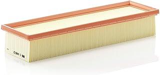Original MANN FILTER Luftfilter C 3485/2 – Für PKW
