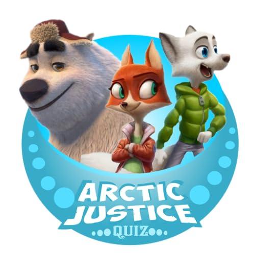 Arctic Justice: Thunder Squad QUIZ Demo