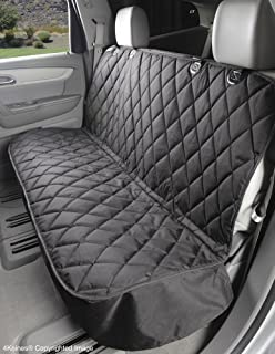 Best 4knines bucket seat cover Reviews