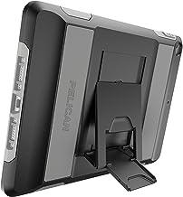"Pelican Voyager iPad Case - iPad 9.7"" (2017/2018) and iPad Air 2 - Black/Grey"