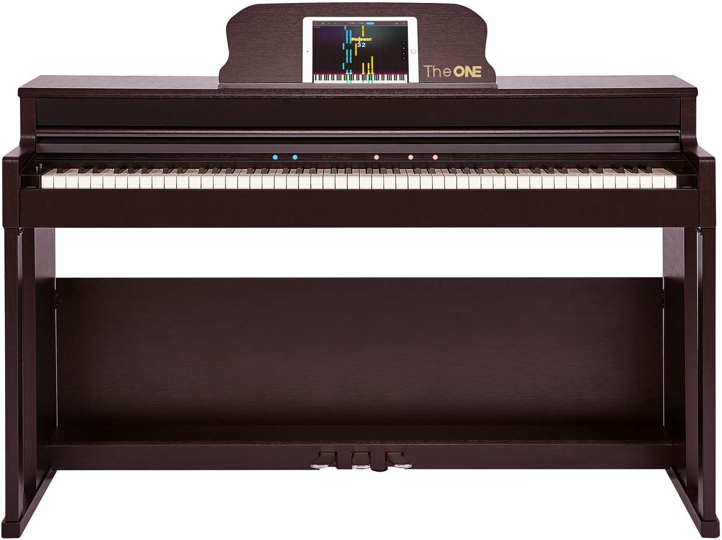 The ONE Music Group Smart Pro Graded Upgraded Weighted Grand excellence 88 shopping