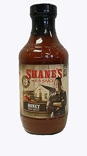 Shane's Honey BBQ Sauce