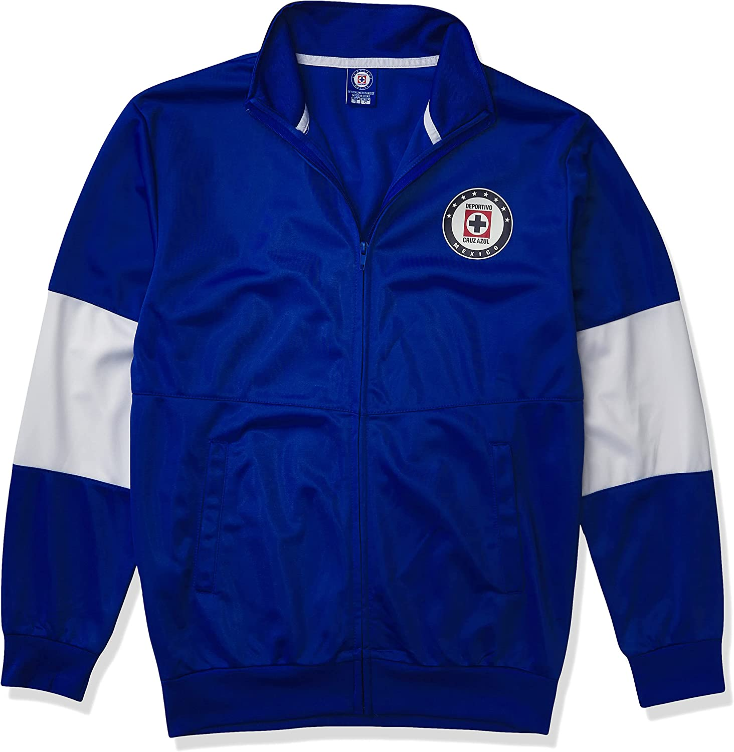 Excellent Chivas de Guadalajara Officially Track Jacket Adult Licensed Dealing full price reduction
