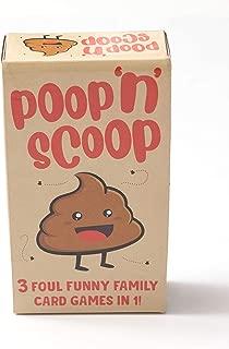 poop the scoop game