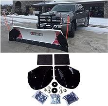 boss snow plow wings