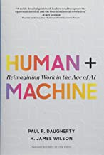 Best the human machine book Reviews