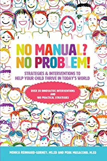 No Manual? No Problem! Strategies and Interventions to Help Your Child Thrive in Today's World