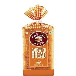 English Oven Sandwich Bread, 400 g