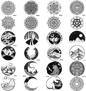 magic totem tattoo