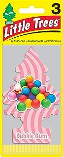 Little Trees Paper Bubble Gum, U3S-32048, 3Pieces