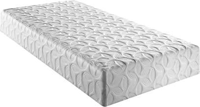Masterbed Pokebed Mattress (Pocketed Springs Mattress Rolled in a Box)- 90 Cm X 200 Cm X 21 Cm