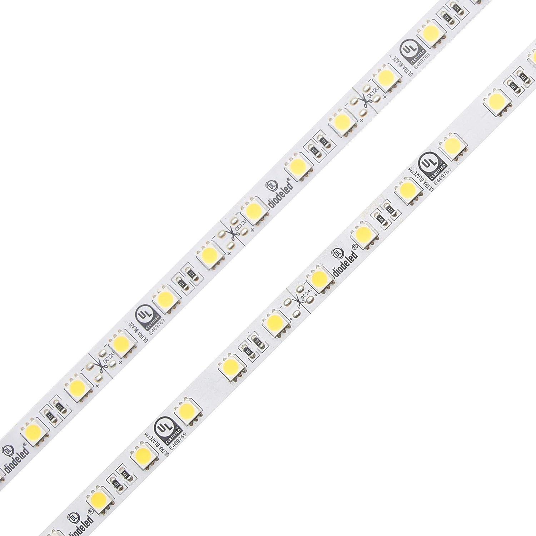 Diode LED ! Super beauty product restock quality top! Ultra Blaze 12V Tape 80 16.4ft 4.3 2700K Minneapolis Mall Light CRI