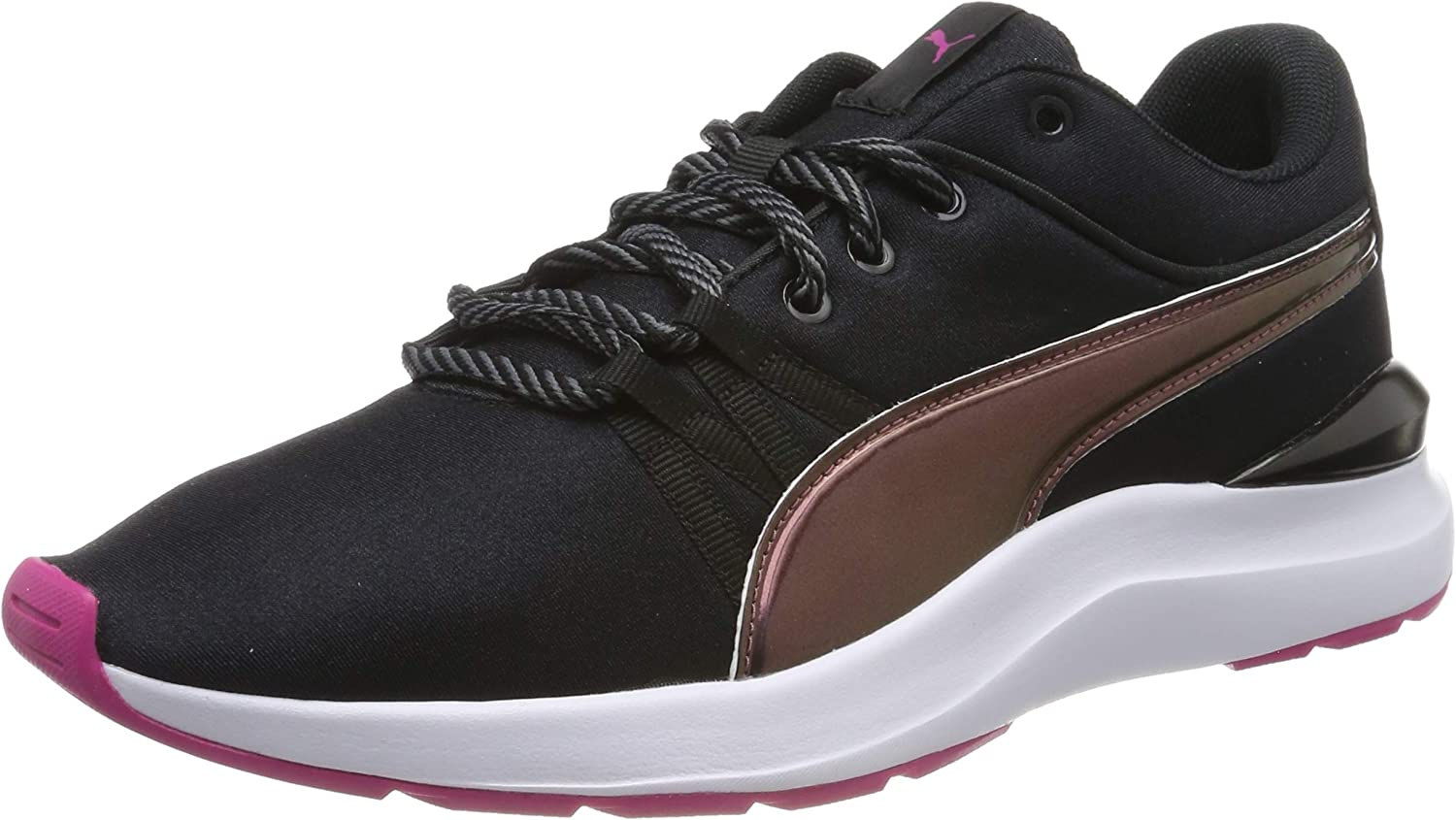 PUMA Women's Adela Trailblazer Q2 Low-Top Sneakers