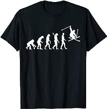 Evolution freestyle ski T-Shirt