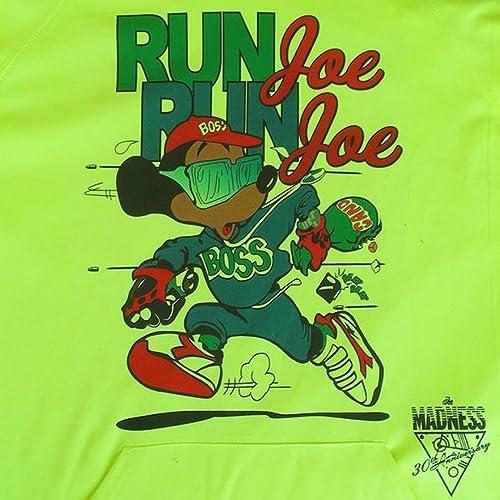 Run Joe [Explicit] de Chuck Brown en Amazon Music - Amazon.es