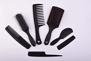 Best andis 9 piece small comb set Reviews