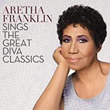 Aretha Franklin Sings the Great Diva