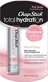 total hydration chapstick tint