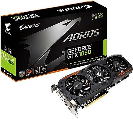 Amazon com: EVGA GeForce GTX 1060 6GB