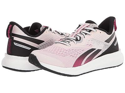 Reebok Forever Floatride Energy 2 (Glass Pink/Black/Proud Pink) Women