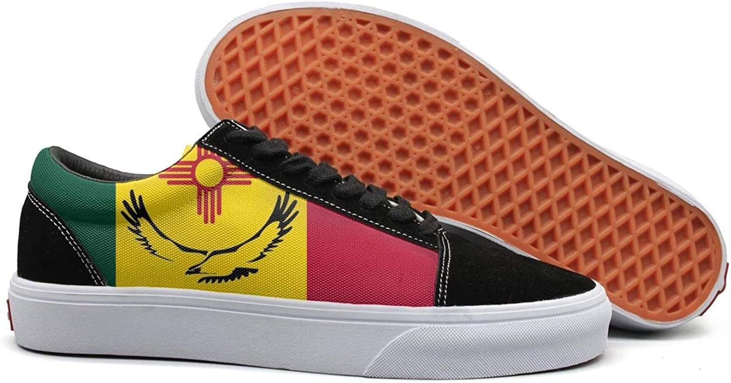 KSOWE3KD Womens Mens Rubber Sneaker shoes MD Flag Maryland Wallpaper Funky Unisex Running shoes