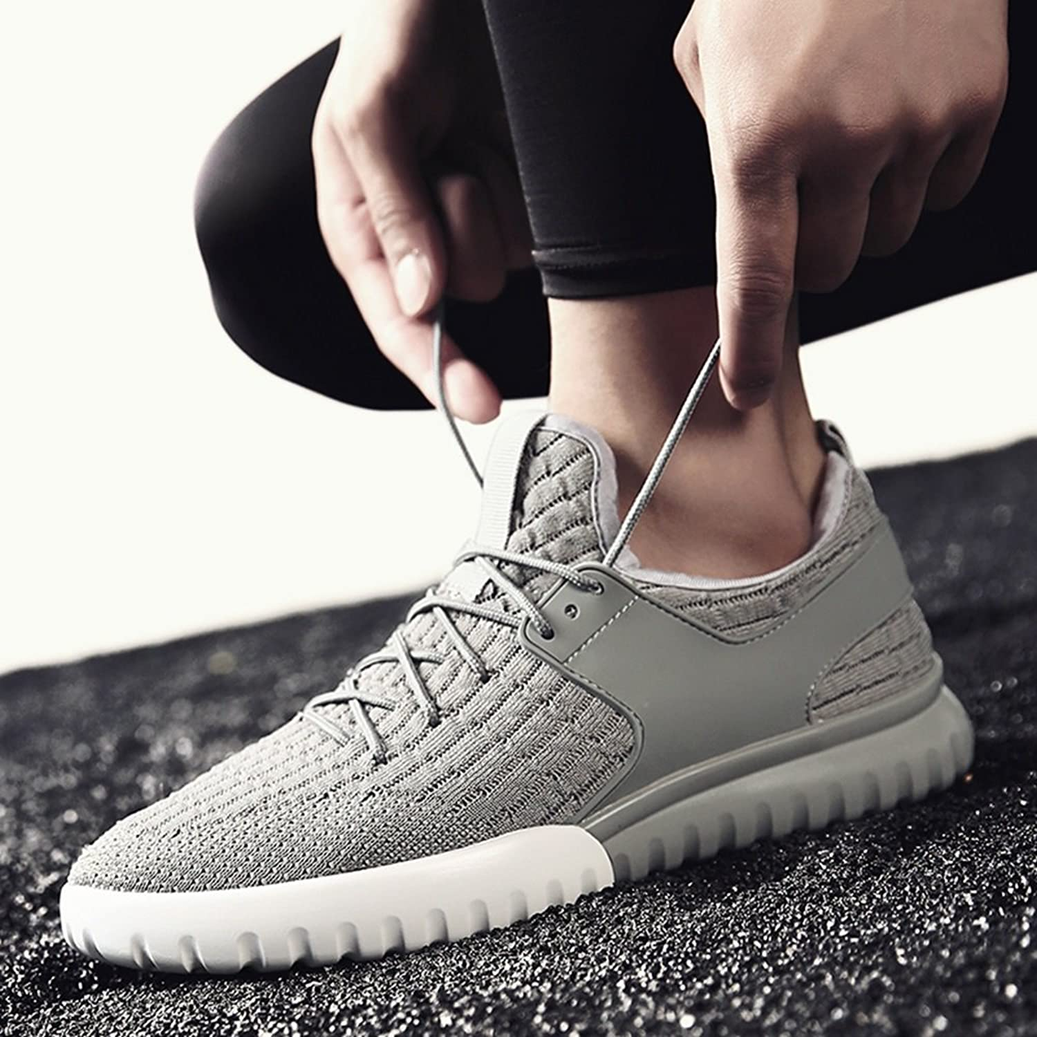Men's shoes Feifei Leisure Spring and Autumn Wear-Resistant Fashion Personality Plate shoes 3 colors (Size Multiple Choice)