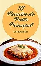 10 Receitas de prato principal (Portuguese Edition)