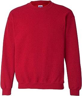 antique cherry red sweatshirt
