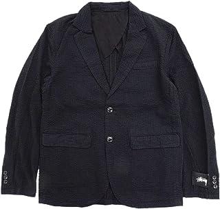 [ステューシー] ジャケット メンズ Seersucker Sport Coat [並行輸入品]