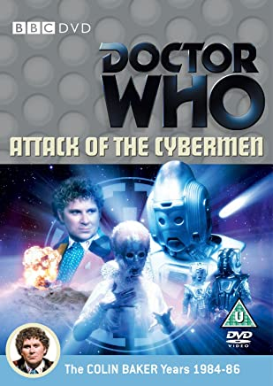 Doctor Who - Attack of the Cybermen [1985]
