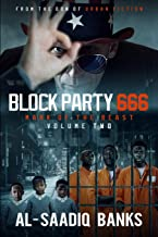 Block Party 666: Mark of the Beast Volume 2 (Block Party Series)