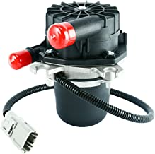 YaeGarden Secondary Air Injection Pump Smog Pump Fits 2007-2013 Lexus LX570 Toyota Sequoia Tundra V8 OEM Number 17610-0S010 176100S010 33-2504M 10200231AA 17610-OS010
