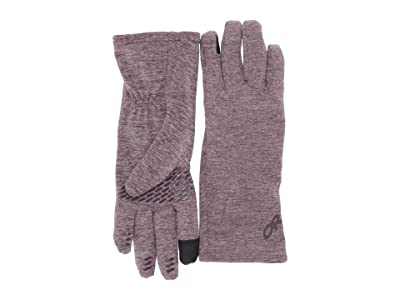 Outdoor Research Melody Sensor Gloves (Cacao Heather) Ski Gloves