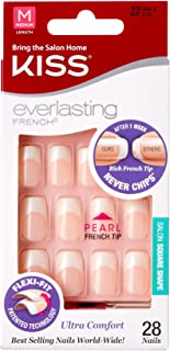 Kiss Products, Inc. Kiss Everlasting French 28 Piece Nail Kit