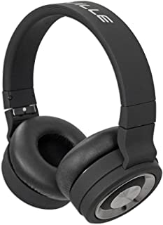 Rockville Wireless Bluetooth Headphones w/Mic, Foldable+Detachable Cable (BTH5 )