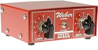 Best weber 8 inch guitar speaker Reviews
